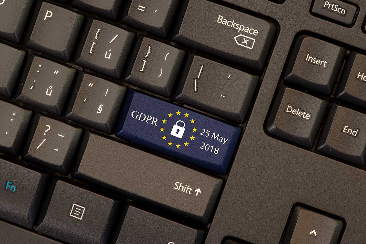 The new General Data Protection Regulations (GDPR)